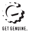 Get Genuine Parts Program
